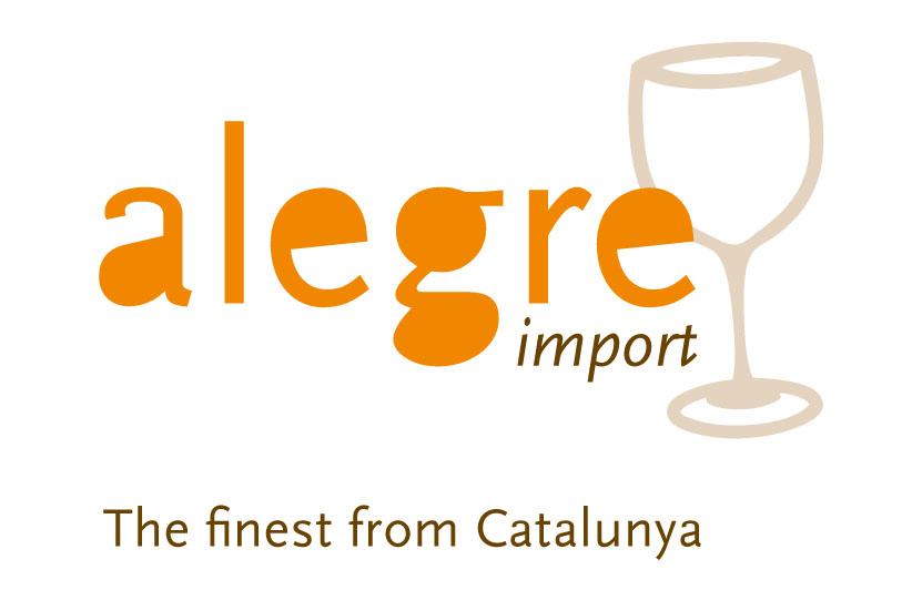 Logo Alegre Import