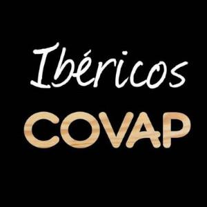 Logo Ibéricos Covap