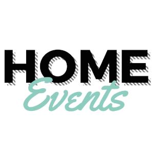 Home Events Logo