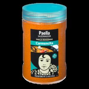 Pet-Pot paellakruiden 635 gram van Carmencita_te koop in Nederland bij Alegre Import